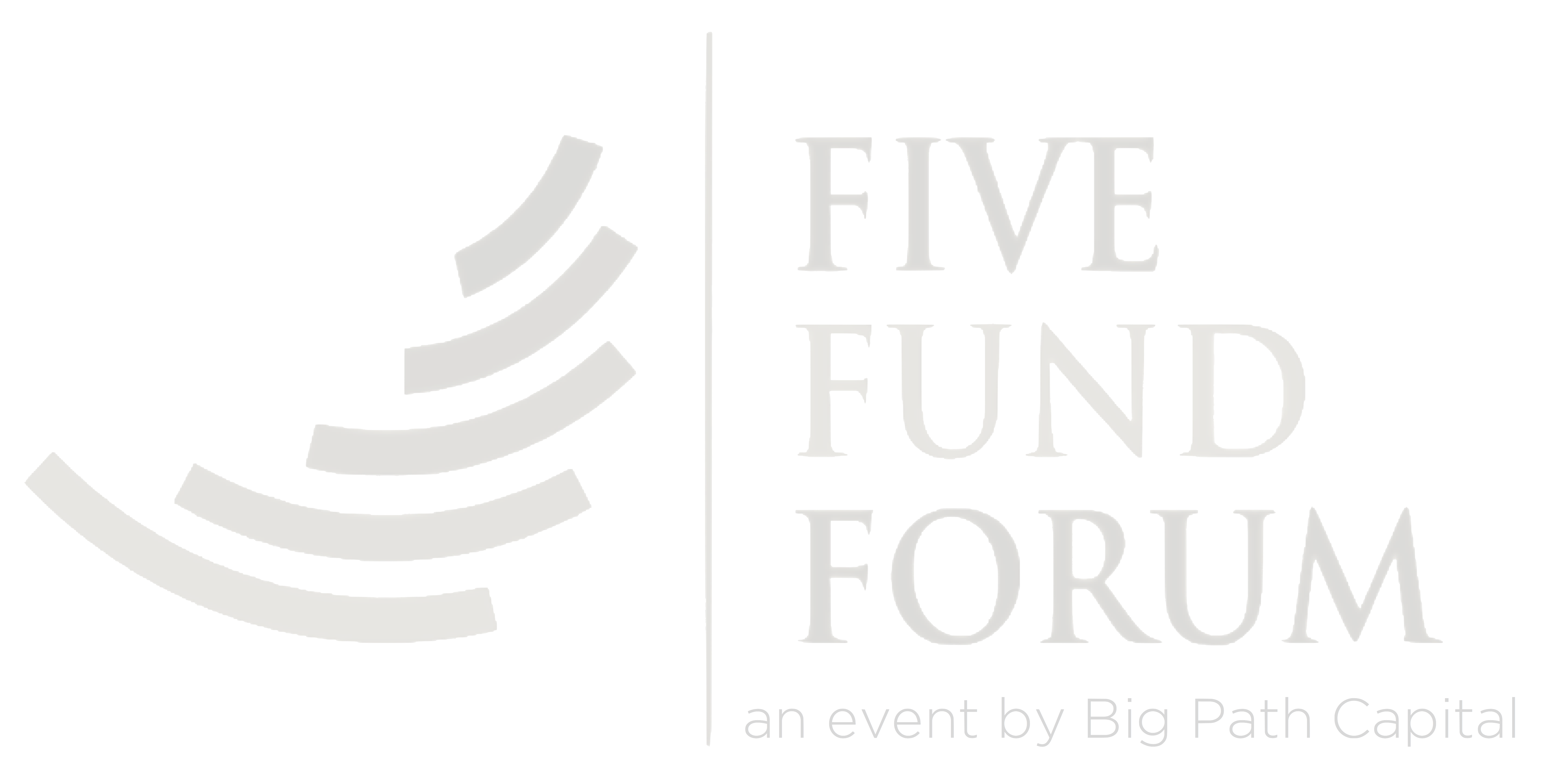 Five Fund Forum